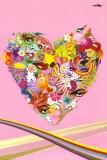 gn0294_b~Reilly-Heart-Poster.jpg